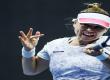 Вера Звонарёва вышла в финал квалификации турнира в Мадриде