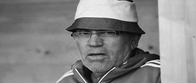 Умер администратор киевского «Динамо» Александр Чубаров