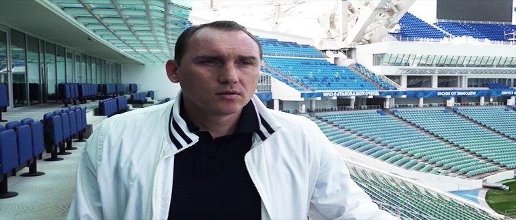 Максим Деменко: «Второе место – потолок для Спартака!»