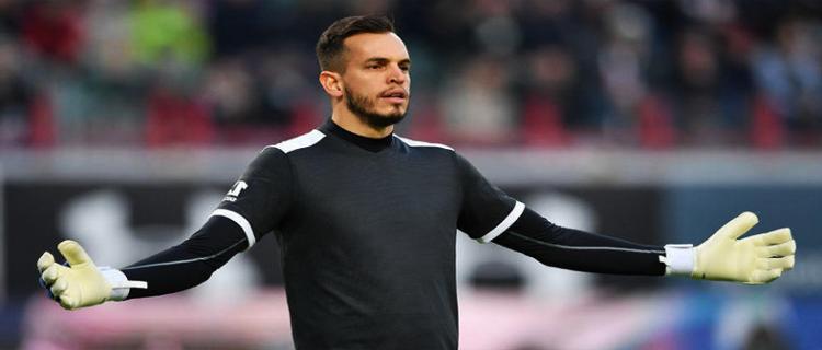 Маринато Гильерме — лучший вратарь РПЛ в сезоне-2020/21
