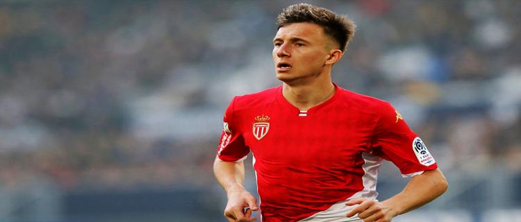 Александр Головин помог «Монако» выйти в финал Кубка Франции