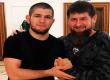 """Рамзан Кадыров: """"Хабиб Нурмагомедов — это проект UFC!"""""""