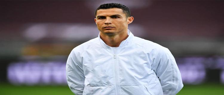 Криштиану Роналду может вернуться в «Спортинг»