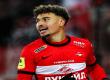 «Спартак» указал трансферную стоимость Джордана Ларссона
