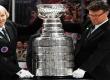 Определены все пары первого раунда плей-офф НХЛ
