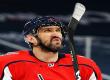 Александр Овечкин вышел на 41-е место по очкам в плей-офф НХЛ