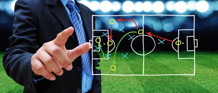 Футбольные ставки: дуэль на одиннадцатиметровой отметке