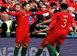 Сборная Португалии опубликовала заявку на Евро-2020