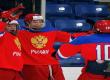 Сборная России пробилась в финал ЮЧМ-2021