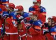 Определились сочетания звеньев сборной России на ЧМ-2021