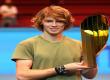 Стал известен соперник Андрея Рублёва в третьем круге «Мастерса»