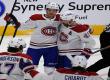 «Монреаль» сократил отрыв в серии плей-офф с «Торонто»
