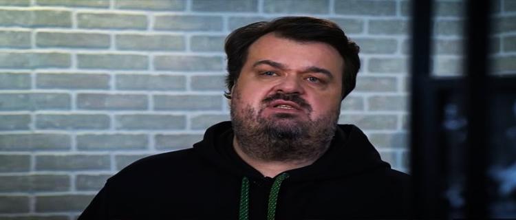 Василий Уткин: «Мне гораздо ближе история Реала!»