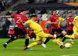 «Вильярреал» одержал победу над «Манчестер Юнайтед»