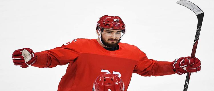 Вячеслав Войнов официально перешёл в московское «Динамо»