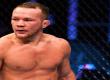 Пётр Ян потерял одну позицию в обновлённом рейтинге UFC