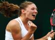 Екатерина Александрова стартовала с победы на Уимблдоне