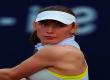 Екатерина Александрова вышла во второй круг «Ролан Гаррос»