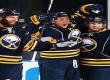 «Баффало» стал чемпионом драфт-лотереи НХЛ
