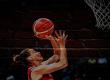 Ставки на трёхочковые броски в баскетболе