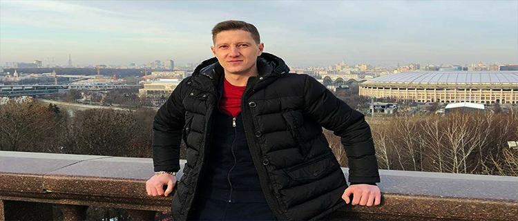 """Сергей Чепчугов: """"Моя цель — вернуться в большой футбол!"""""""