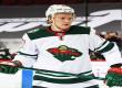 Кирилл Капризов — лучший новичок сезона в НХЛ