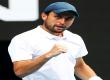 Аслан Карацев поднялся на две позиции в рейтинге ATP