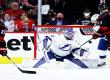 «Каролина» сократила отставание от «Тампы» в плей-офф НХЛ
