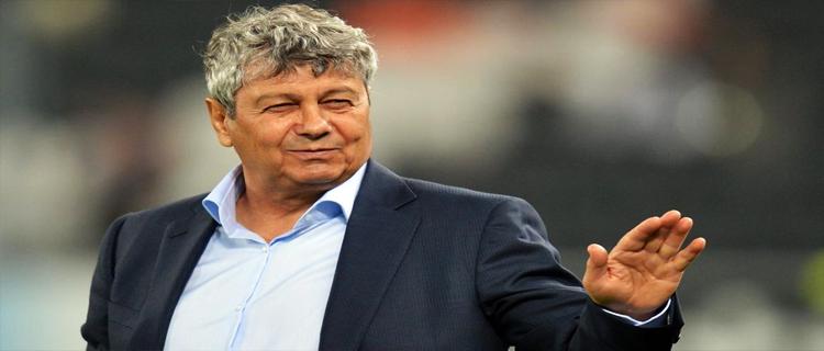 Мирча Луческу продлил соглашение с киевским «Динамо»