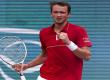 Даниил Медведев вышел в полуфинал турнира в Мальорке