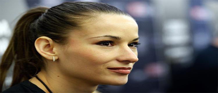 Марина Мороз не выступит на турнире UFC Fight Night 189