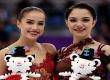 Медведева и Загитова не будут выступать на Олимпиаде-2022