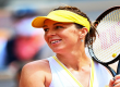 Анастасия Павлюченкова пробилась в финал «Ролан Гаррос»