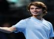 Андрей Рублёв вышел в 1/4 финала турнира в Галле
