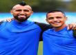 Артуро Видаль и Алексис Санчес выставлены на трансфер