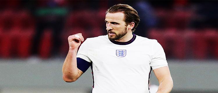 Англия обыграла Данию и впервые вышла в финал Евро-2020