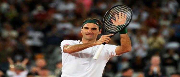 Роджер Федерер пропустит Олимпийские игры в Токио