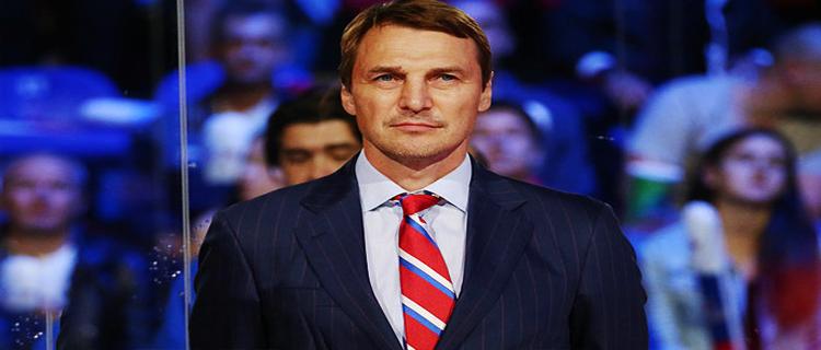 Сергей Фёдоров официально стал новым наставником ЦСКА