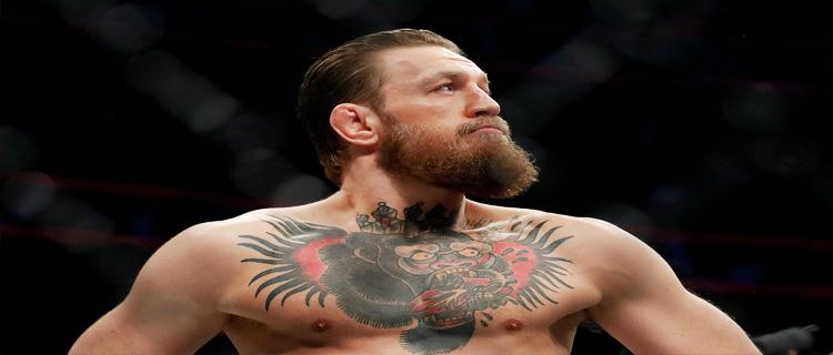 В UFC рассказали, когда Конор Макгрегор вернётся в строй