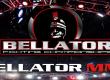 Нурмагомедов и Мамедов дебютировали в рейтинге Bellator