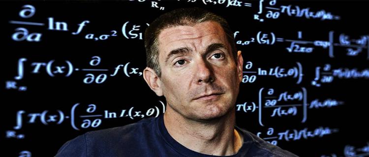 Успешные математики в ставках: Мэттью Бенхэм. Часть 1