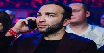 """Камил Гаджиев: """"Александр Емельяненко не может драться!"""""""