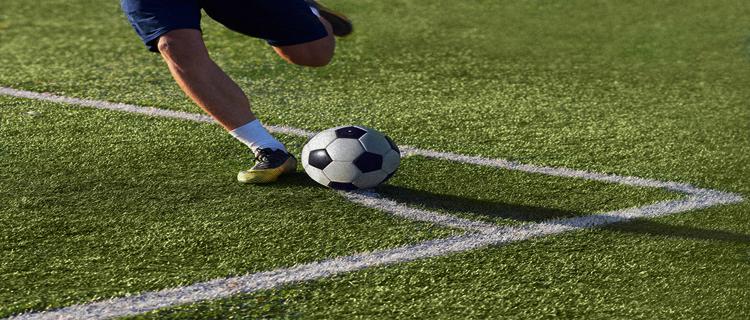 Футбольные ставки: сколько ударов нужно для одного гола?