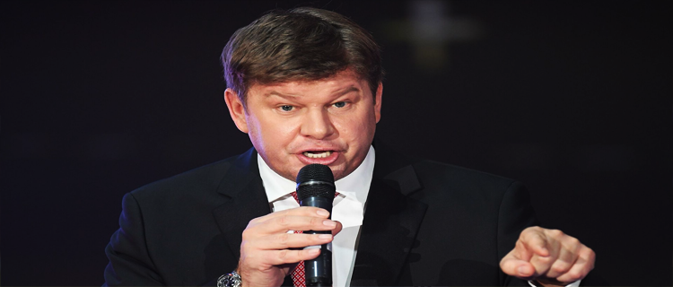Дмитрий Губерниев раскритиковал российский футбол