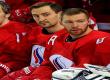 Стало известно расписание сборной России по хоккею на ЧМ-2022