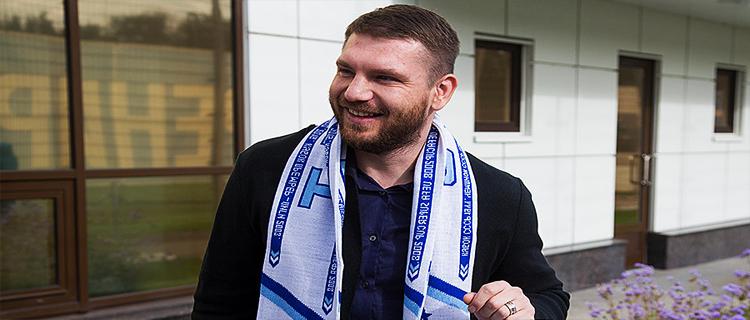 Алексей Игонин: «Зенит имеет очень слабую оборону!»