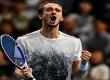Даниил Медведев вышел в третий круг турнира в Цинциннати