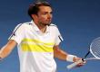 Даниил Медведев вышел в 1/4 финала турнира в Цинциннати