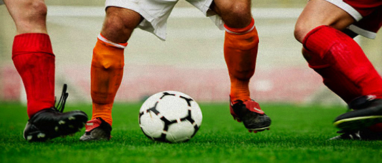 Ставки на ответные матчи в футболе