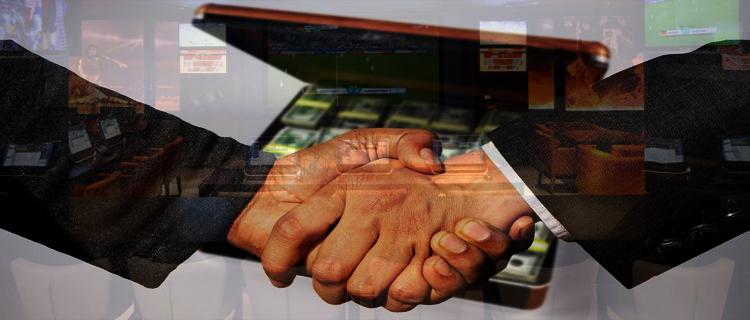 Покупка и продажа игровых аккаунтов букмекерских контор